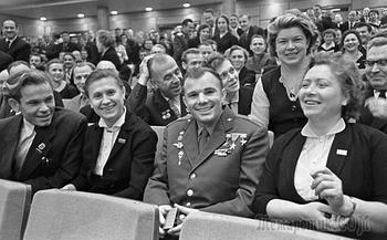 Отличия советских депутатов от нынешних российских