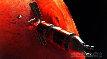 15 потрясающих фактов о Марсе, которые будут интересны всем