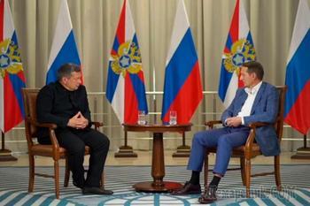 Нарышкин заявил, что разведка знает часть правды о деле Навального