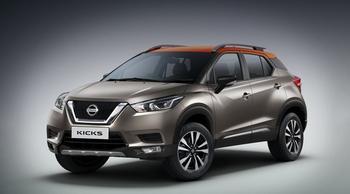 Nissan Kicks 2019 – Ниссан Кикс увеличился в размерах и приедет в Россию