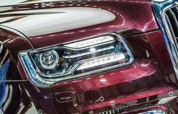 Моторы Aurus: почему отказались от V6, сколько V12 сожгли на стендах, и куда исчез единый «горшок»