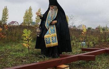 Схиигумен Савва (Остапенко): биография, фото и интересные факты