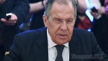 Россия отказалась волноваться из-за новых санкций