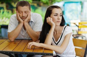7 знаков, что ваши отношения повернули не туда