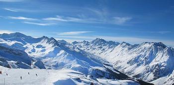 Мини-гид по горнолыжным курортам Австрии