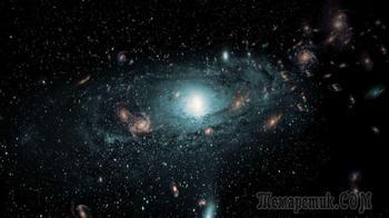 Великий аттрактор: космическая тайна и неминуемая гибель