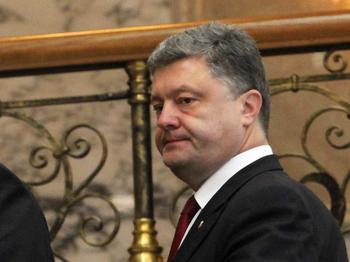 Короткое замыкание: почему истерит Порошенко