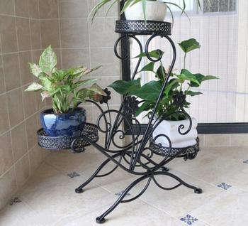 16 оригинальных подставок для растений