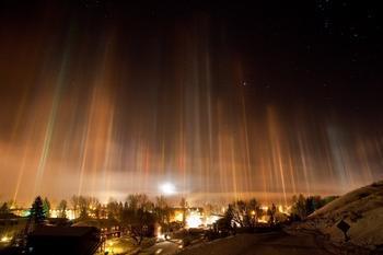 Эти необыкновенные природные явления, способны удивить Вас до глубины души!
