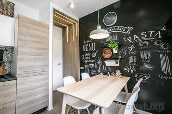 9 идей для оформления стен, повторить которые можно и без волшебной палочки