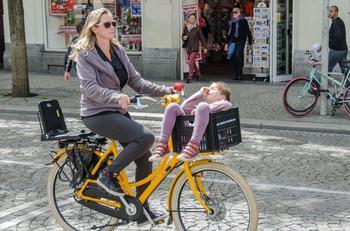 5 правил воспитания по-голландски
