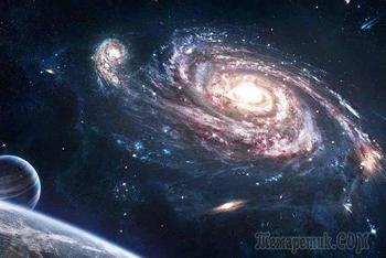 Великий аттрактор: самый жуткий объект во Вселенной