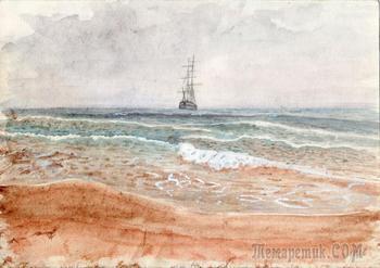 Мои рисунки ко Дню Военно-Морского Флота