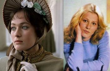 Голос за кадром: 5 самых известных советских киногероинь, которых озвучили другие актрисы