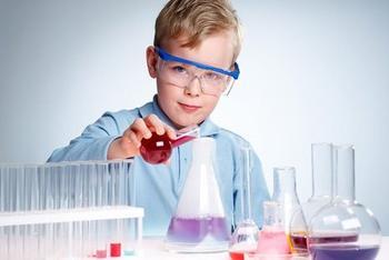 Как вырастить из ребёнка гения?