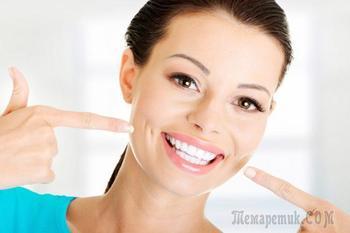 Как отбелить зубы в домашних условиях без вреда? — Лучшие советы