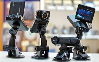 9 главных правил выбора видеорегистратора