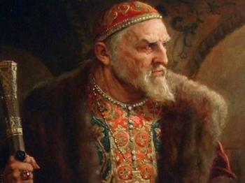 Забытая победа при Иване Грозном