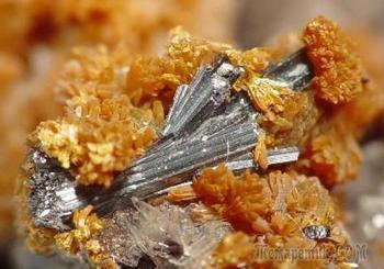 Топ опаснейших минералов планеты