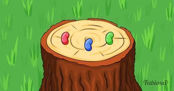 Непростая головоломка: какая из трех конфет - отравленная?