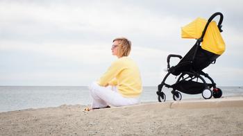 5 главных принципов выбора детской коляски