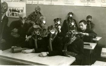 НВП в советских школах