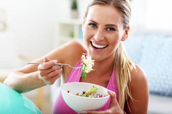 7 мифов о правильном питании, которые мешают вам худеть