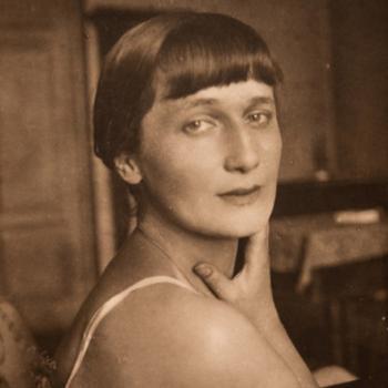 Настоящая фамилия Ахматовой и начало ее творческого пути