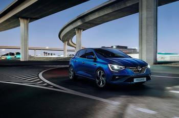 Новый Renault Megane: Совершенство, которое нам не познать...