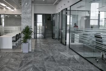 Офис компании Vadalex (Молдова, Кишинев)
