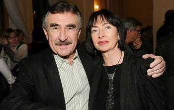 Леонид Каневский и Анна Березина: Секрет идеальный супружеских отношений