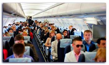 Из первых уст: что в поведении пассажиров больше всего раздражает стюардесс