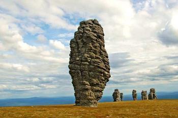 10 не самых известных природных достопримечательностей России