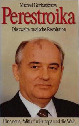 Перестройка 1985-1991 в СССР: описание, причины и последствия