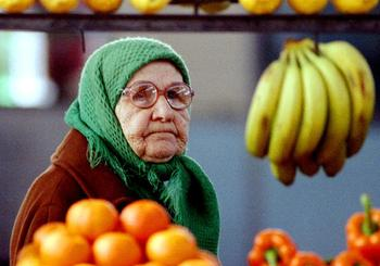Из-за нехватки денег почти 40% россиян отказывались от покупки еды с начала года