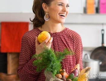 Топ-10 продуктов, улучшающих настроение