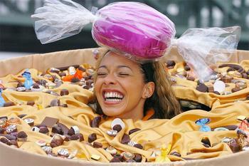 Российские кондитеры поставили рекорд по поставкам сладостей в другие страны
