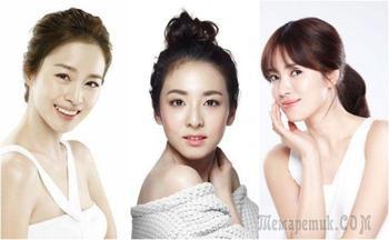 9 секретов по уходу за кожей, подсмотренных у корейских моделей