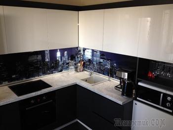 Кухня: интерьер, который отражает внутренний мир хозяина