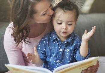 Мощная опора для вашего ребёнка
