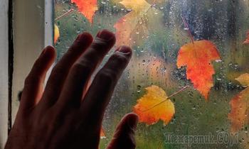 Сентябрьская грусть