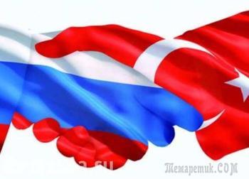 Санкциям вопреки: турки и крымчане подписали важное соглашение