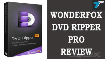 WonderFox DVD Ripper Pro: конвертация и копирование DVD дисков