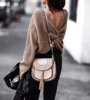 Очаровательные сумочки кросс-боди