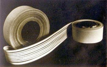 «Говорящая бумажная лента» из СССР