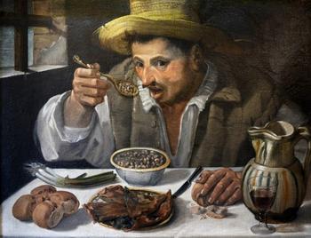 Пища для размышлений: 6 вкусных фактов из истории еды