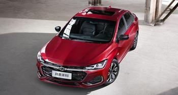 Chevrolet Monza 2019 – новый бюджетный седан Шевроле Монза