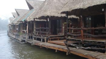 Тайланд, река Квай