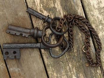 5 хороших и 5 плохих примет о ключах