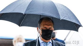 «Под американским зонтиком»: Лавров отметил утрату Европой чувства реальности